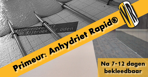 VR Anhydriet Rapid